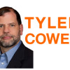 Tyler Cowen