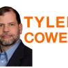 Tyler Cowen